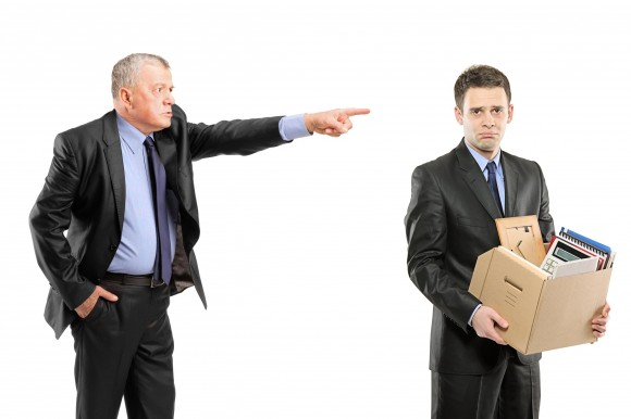Tips for explaining termination in an interview