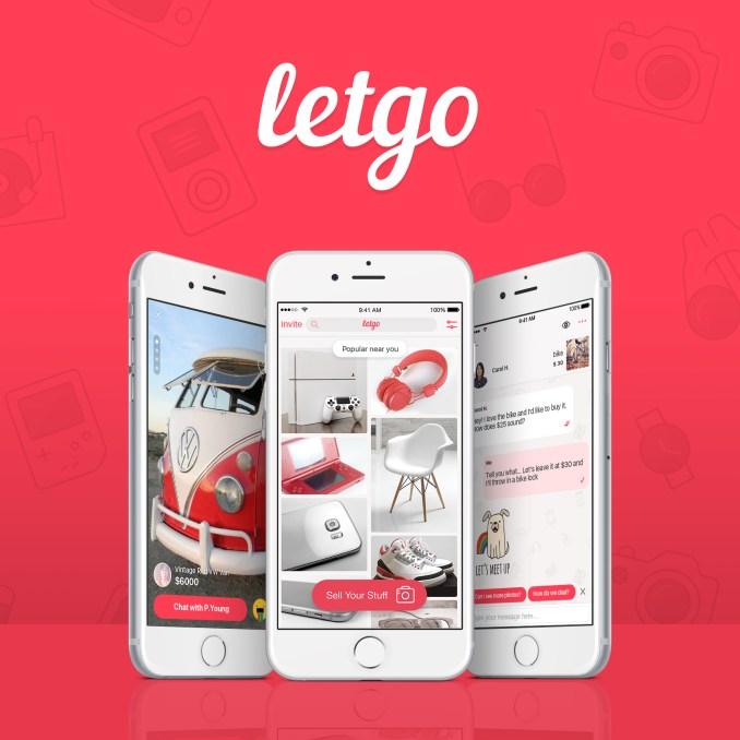 Safety on Letgo
