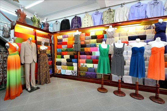 Clothing Brand Name & Ideas