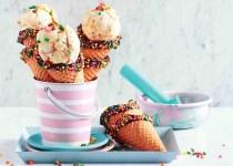 Ice Cream Shop Name Ideas