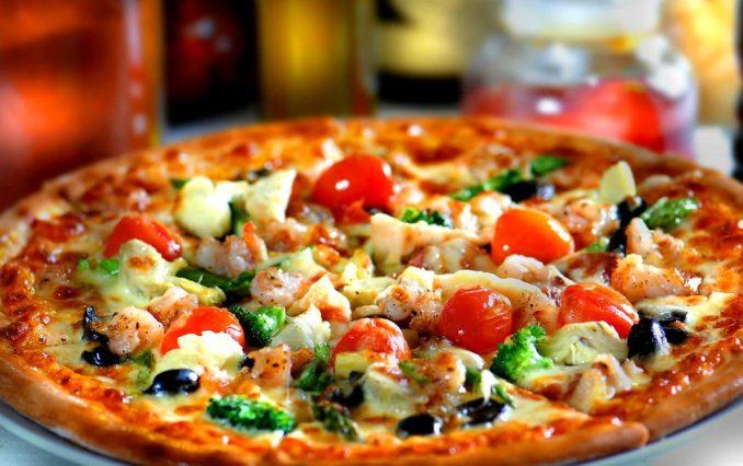 Tipsy Tomato Pizzeria
