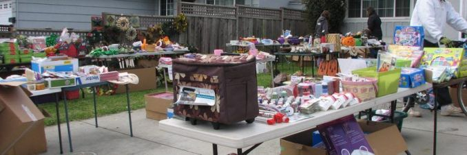 Best Ways to Advertise Your Yard Sale 2020 Update