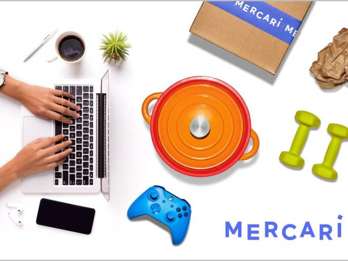 How much does it cost to use Mercari?