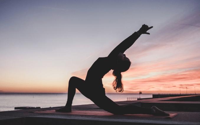 Peace Within Studio Yoga