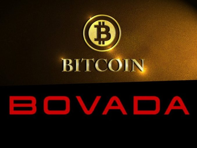 How to Withdraw from Bovada to your Bank Account