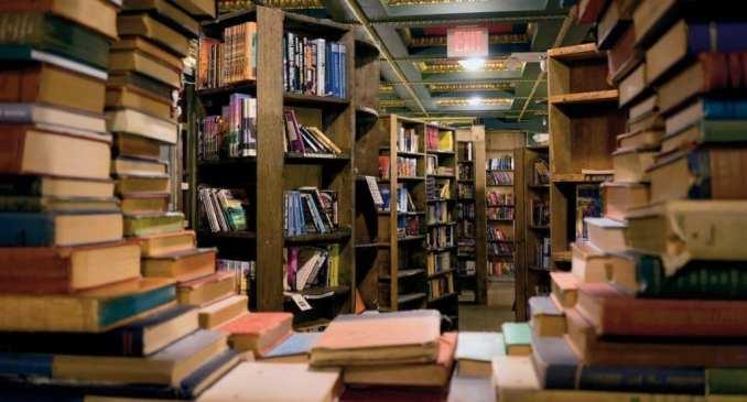 Everybody's Bookstore