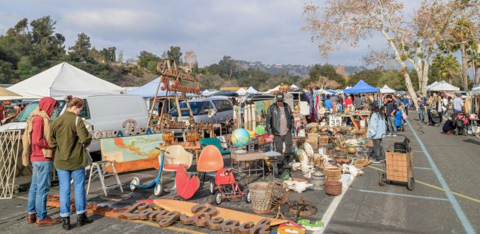 9 Best Online Flea Markets for Everyday Items and Free Stuff