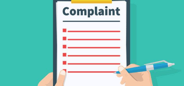 how to investigate an employee complaint