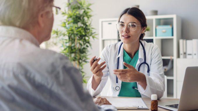 Integrated Prescription Management