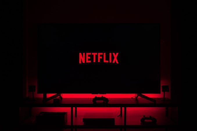Free Netflix Gift Card Codes