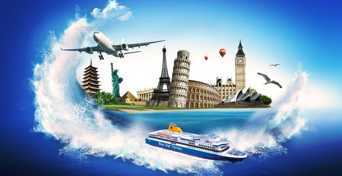Travel Company Business Names