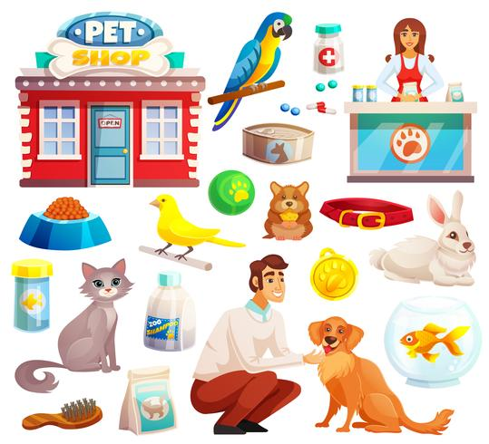 Pet Shop Names: 280 Awesome Names to Start a Pet Shop Business