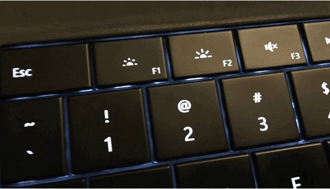 Adjust Screen brightness using the physical buttons of your monitor