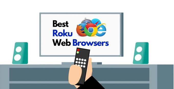 The Best Roku Web Browsers
