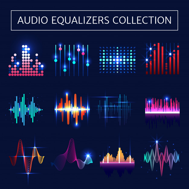 Audio Sound Equalizers For Windows 10