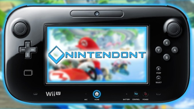 How to Play GameCube on Wii U With Nintendont