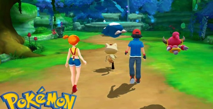 The Best Pokemon Games That Are Free to Play