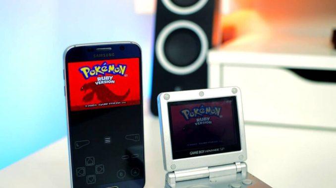 10. Pokemon 3D