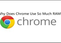 How Much RAM Does Chrome Use