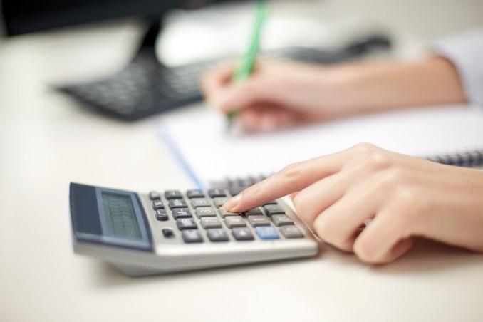 USDA Mortgage Calculator