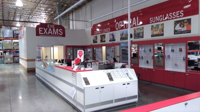 What are The Return Policy of Costco Optical
