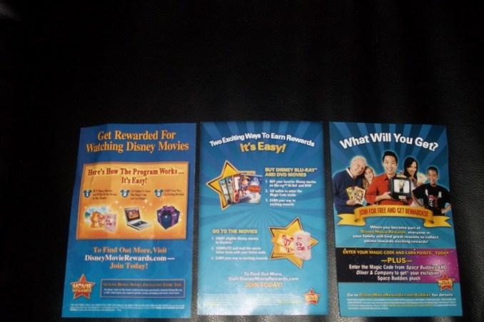 Best Ways to Get Free Disney Movie Rewards Codes