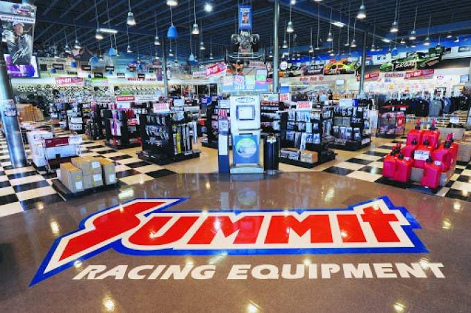 About Summit Racing