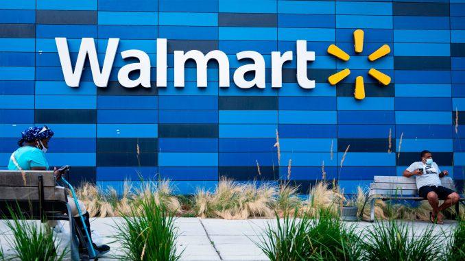 Walmart and Sam's Club
