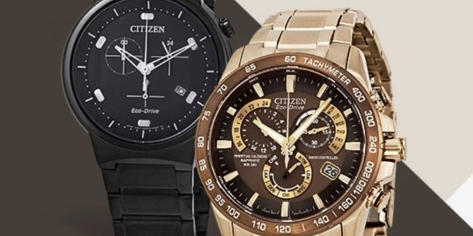 3. Iconic Watches