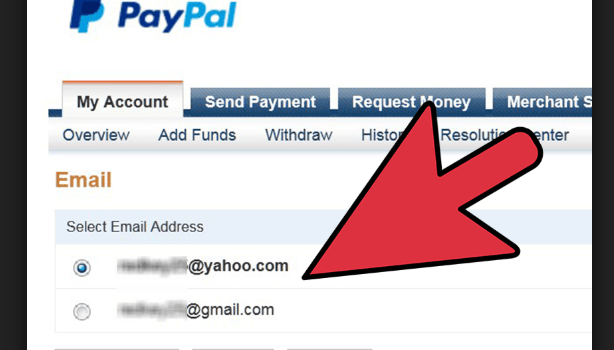 How to Find Your PayPal Address or Account Number.
