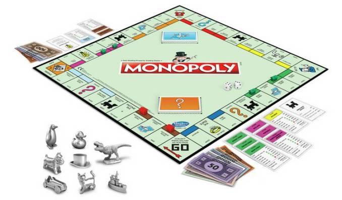 How Much is the Monopoly Starting Money?
