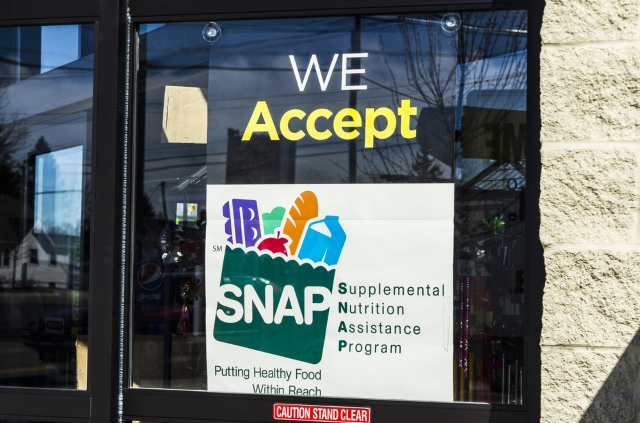 How does EBT Work at Subway?