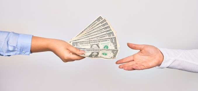 Where do Banks get Money to Lend to Borrowers?
