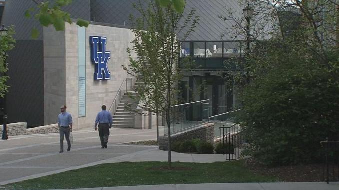 University of Kentucky Tuition
