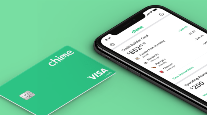 How to Sign Up for the Chime Credit Builder Card
