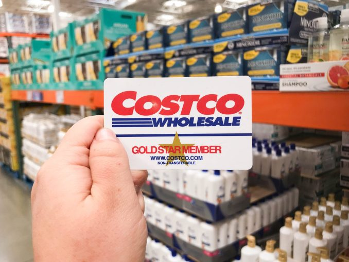 I lost my Costco Card, How do I Get Another?