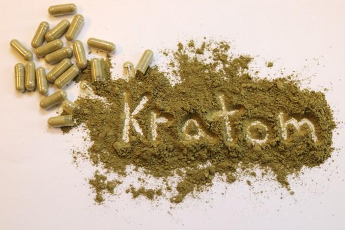 Kratom strain