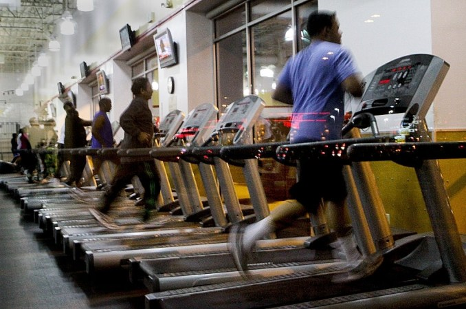 Cancel LA Fitness with DoNotPay