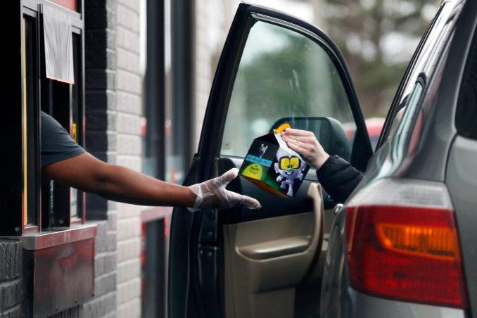 What Time do McDonald's Drive-thru Open?