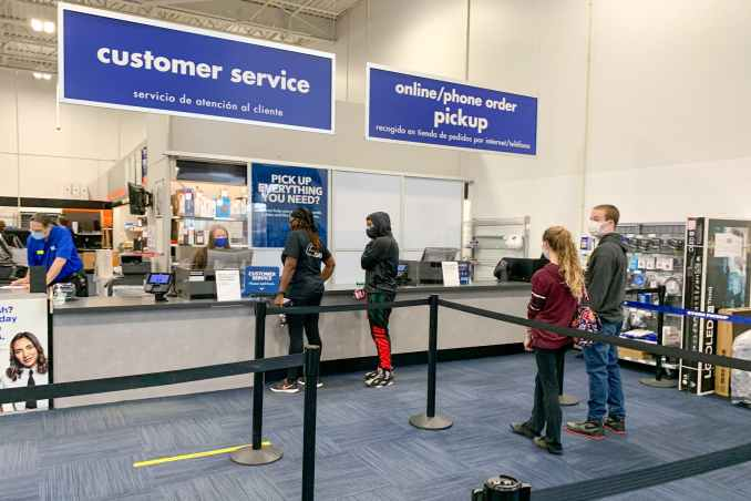 Best Buy Cancelations return policy