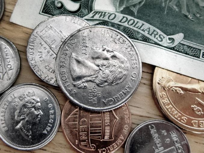 Calculating Coins In A Roll