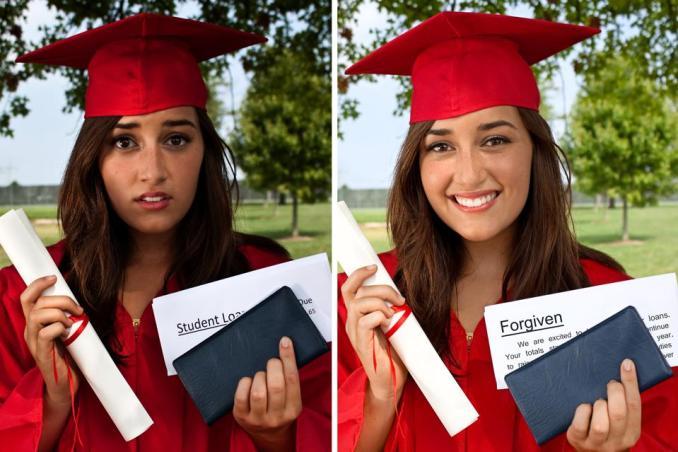 Student Loan Debt Forgiveness Covid: Types of Loan Forgiveness