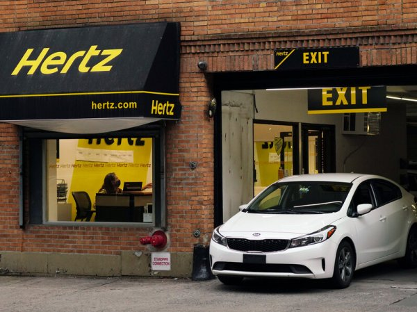 Discounts for Hertz Car Rental