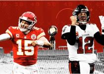 Super Bowl 2021 Game