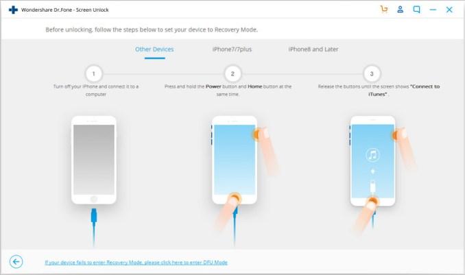 Unlock Disabled iPad via iTunes
