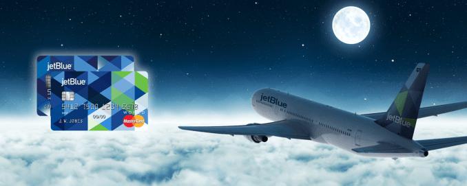 JetBlue Credit Card Login, Reward Earning and Redemption Details.