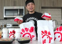 Why Chick-fil-A gave Out Free Meals during a Credit Card Outage