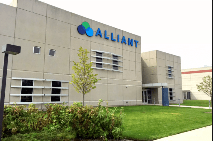 Alliant Credit Union Accounts and Eligibility