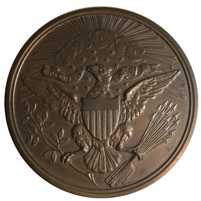 US Symbol Great Seal of the United States