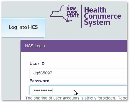 The Health Commerce System Review